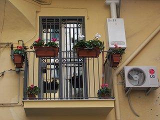 La Superstiziosa casa vacanze a Napoli