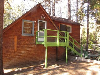 Wettlaufer Nesbitt Vacation Apartment, Idyllwild
