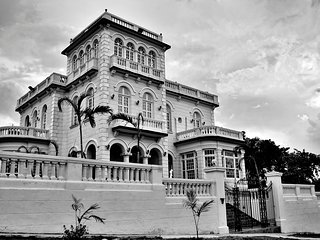 LaVillaTeresa Havana Cuba,