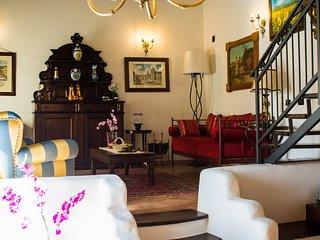 Casa vacanze AMPHORAS nel cuore del centro storico di Agrigento, Agrigente