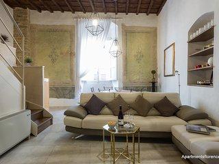 Bargello Exclusive, Florencia