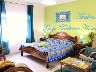Gozo Bellevue Homes - Xlief studio apartment
