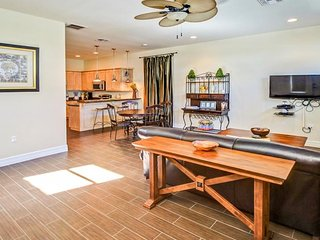 Stunning Gulf view home with a great kitchen, right on the beach!