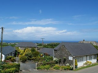 Plover Cottage, Tintagel