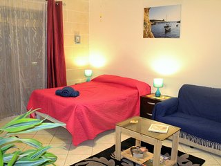 Gozo Bellevue Homes - Fjakkoli studio apartment