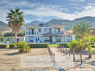 Anthiana Beach Villa, Argaka