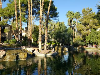 Las Vegas Lakeside