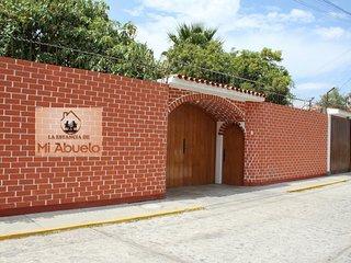 HOSPEDAJE FAMILIAR  TURISMO VIVENCIAL, Patahuasi