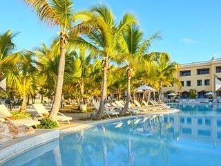 PERFECTAS VACACIONES EN AL SOL LUXURY VILLAGE, punta cana, Caribe, Bávaro