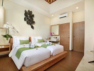 2 Bedroom Private Pool Villa in Legian