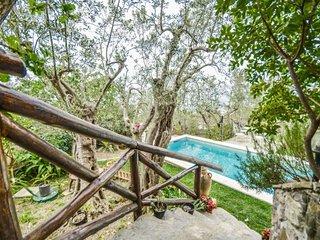 4 bedroom Villa in Marra-Marciano, Campania, Italy : ref 5717345