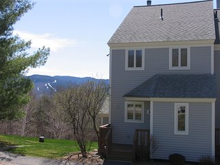 Beautiful Remodeled 2 Bedroom Condo In The White Mountains