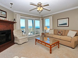 Parsonage Duplex, Gulf Shores