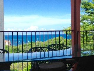 CASA JAGUAR Oceanview Paradise Home in Tamarindo