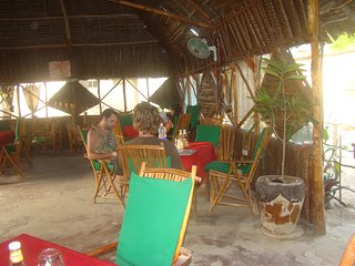 NUNGWI SATURN ALL INCLUSIVE & BUNGALOW 3 P FAN, Nungwi