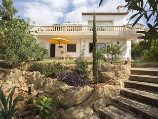 3 bedroom Villa in Xàbia, Valencia, Spain : ref 5047027
