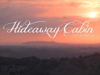 Hideaway Cabin, Coorabell