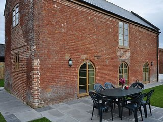 OBMAR Barn in Burnham-on-Sea, Burnham-On-Sea