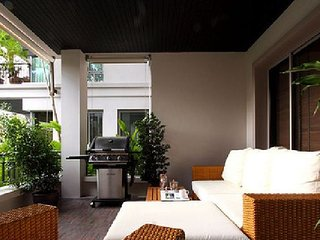 Kata Gardens Luxury Apartments Kata Beach Phuket