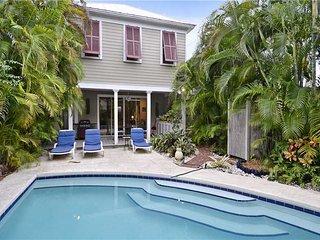Amelia Home, Cayo Hueso (Key West)