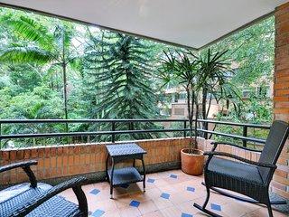 Perfectly Located, Elegant Getaway, Medellin