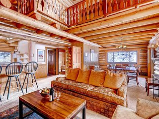 The Cabin by Alta Chalets
