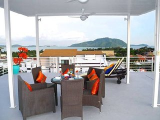 Very nice and big property in beautiful Nai Harn