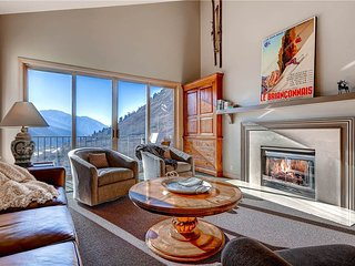 Superior Point #1B by Alta Chalets
