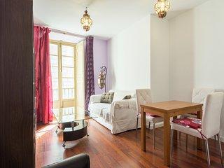 Letmalaga Marrakech Apartment