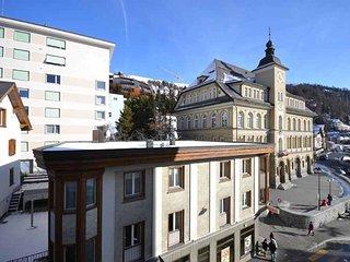 Enania, Sain tMoritz Apartment , Switzerland, St. Moritz