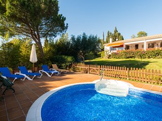 Costabravaforrent Masramon, up to 12, garden, pool