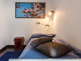 Podere Villa Olmo ''Magnolia'', Pistoia