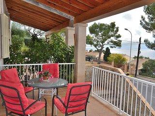 077 Puerto Alcudia Alcanada Apartment