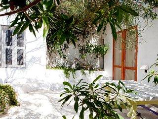 Casa Playazo - tranquilidad y naturaleza, Rodalquilar