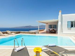 VILLABEAT  |  Aegean Dream