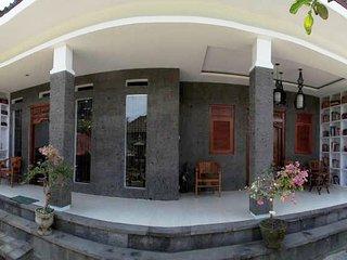 Manikan House Ubud