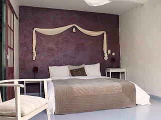 L'Arbousier: charmante maison de vacances dans le centre historique, Pezenas
