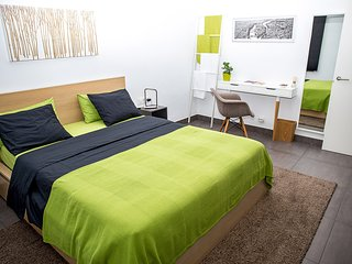 Luxury Double Room in Paseo de Gracia *