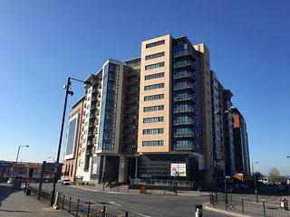 St James Gate, Newcastle upon Tyne