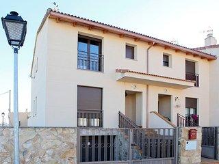 Apartamentos El Guijar, El Fresno
