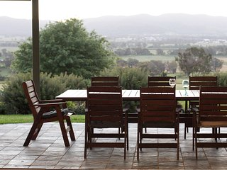 Breathtaking Rural Escape (Allambie), Mudgee