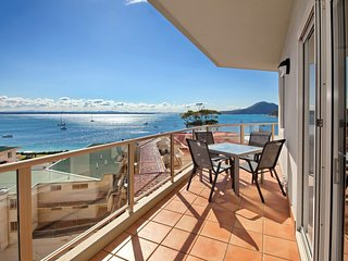 Barrington, Unit 707/35-45 Shoal Bay Road