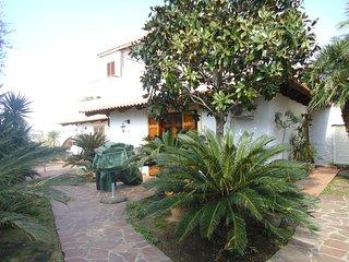 Villetta La Baiola