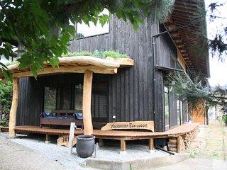 Yokomura Eco-lodge