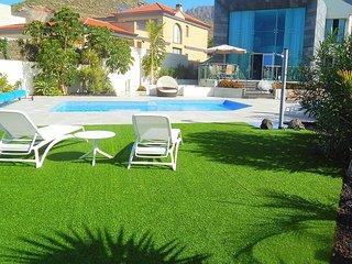 Amazing Villa Costa Adeje