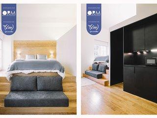 ORM - Guindais Apartment