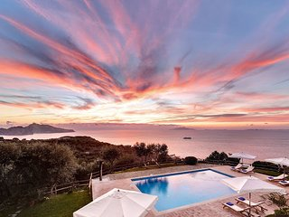 Villa Emerald, Sorrente