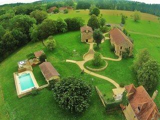 Domaine de Boussaguel, Marnac