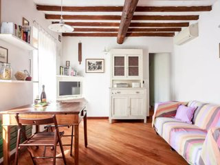 Cute apartment in the historic inn