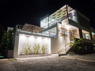 Nicki Villa, just 1km away from Chania city centre, La Canea